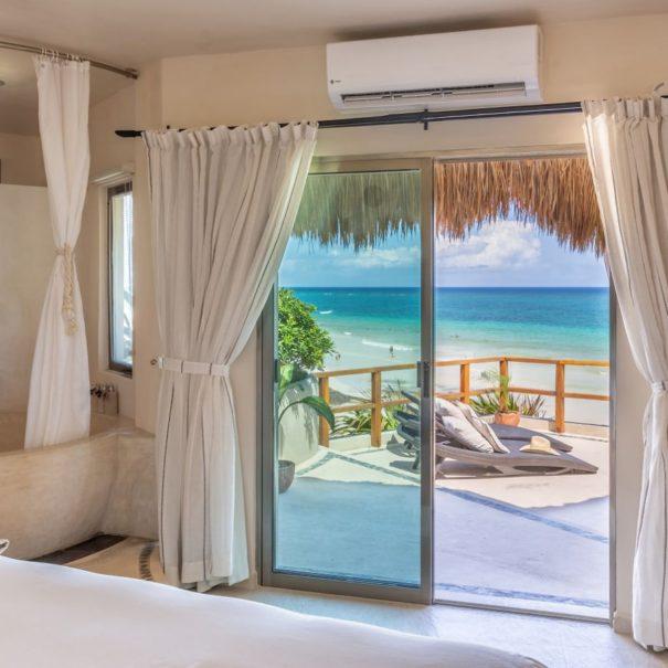 hotel tulum rooms